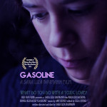 Gasoline Move Poster
