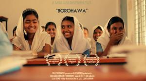 Borohawa Poster