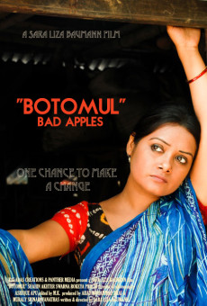 Botomul poster