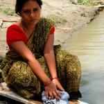 Suntana wonders how she is going to make ends meet.