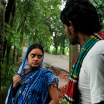Sultana and her husband often disagree on how they should spend their money.