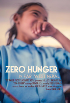 Zero hunger in far-west Nepal
