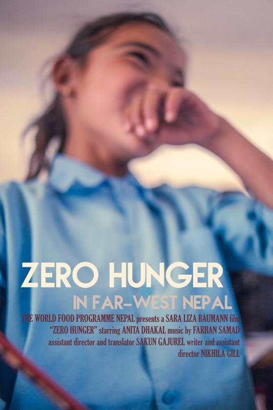 Zero hunger in far-west Nepal